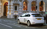 London to Become 'Electric Car Capital of Europe'