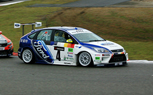 Ford to Unveil Global Focus Touring Car Racer at LA Auto Show