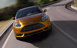 Ford Focus Coupe Concept to Debut at Detroit Auto Show