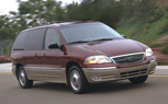 Recalled Ford Windstars Mount-Up On Dealer Lots as Owners Get the Shaft