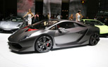 Lamborghini Sesto Elemento Headed to Production in Limited Numbers