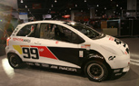 SEMA 2010: Toyota Yaris GT-S Club Racer Already a Proven Winner