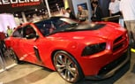 SEMA 2010: Redline Dodge Charger Concept Revealed in Las Vegas [Video]