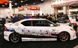 SEMA 2010: Greddy-Tuned Scion tC is Yours to Build