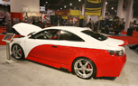 SEMA 2010: NASCAR Edition Camry Trades Mundane for Muscle… and Mullets