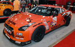 Modified Nissan GT-Rs of the 2010 SEMA Show [Gallery]