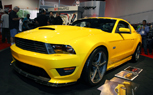 Modified Mustangs of the 2010 SEMA Show [Gallery]