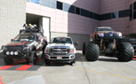 SEMA 2010: Trucks of the SEMA Show