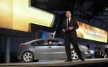 LA 2010: Chevrolet Volt World Premiere; 'Epic' Volt 'Most Advanced Car Ever Made'