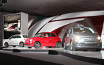 LA 2010: Fiat 500 Debuts With Focus on Passion, Fuel Economy and Individualization [Video]