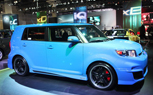 LA 2010: Scion xB RS 8.0 is Boxy and Beautiful