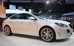 LA 2010: Regal GS Injects Fun into Buick Brand With 255 Turbocharged Horsepower