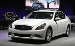 LA 2010: Infiniti G25 Debuts as Solid Alternative to the BMW 328i