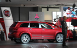 LA 2010: 2011 Dodge Journey Promises a Better Voyage