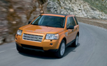 Land Rover Recalls LR2 Models for Airbag Fault