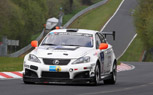 Lexus IS-F May Join Australian V8 Supercars Racing Series