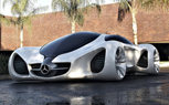 Mercedes Biome Concept Headed to Production to Rival BMW EfficientDynamics Concept