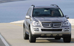 Mercedes Recalls Fuel Filters on Select U.S. Models