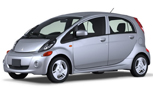 U.S.-Spec Mitsubishi i-MiEV Revealed Ahead of LA Auto Show With Wider, Longer Body