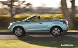 LA 2010: Nissan Murano CrossCabriolet Is Strange, May Cost $46,000 [Video]