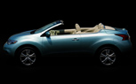 Nissan Murano CrossCabriolet Revealed Ahead of LA Auto Show Debut