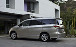LA 2010: Nissan Quest Is A Challenger For Swagger Wagon Supremacy [Video]