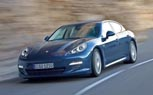 Audi, Lamborghini and Bentley to All Get Panamera-Based Sedans