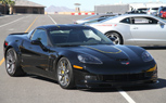 "SEMA 2010: Chevrolet Reveals ""Jake"" Edition Corvette"