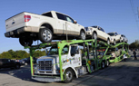 U.S. Auto Sales Expected to Rise in November on Demand for Trucks, SUVs