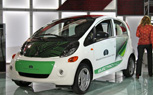 LA 2010: Mitsubishi i-MiEV Debuts for U.S. Market; Priced at Under $30,000