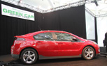 LA 2010: Chevy Volt Wins Green Car of the Year Award