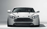 Aston Martin V8 Vantage GT4 Gets Updates for 2011