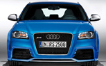 New Audi RS3 Spy Photos Reveal More, Confirm a Lot