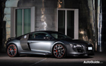 Anderson Germany Unleashes Audi R8 V10 Race Edition