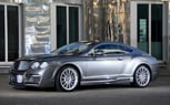 Anderson Germany Releases Bentley Continental GT Speed Elegance Edition