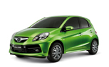 Honda Brio Subcompact Revealed