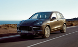 Porsche Sales Up 86 Percent Thanks To Cayenne, Panamera