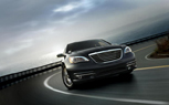 2012 Chrysler 200 Convertible To Debut At New York Auto Show