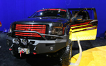 SEMA 2010: Ford F-Series Concept Indulge Your Inner Bro