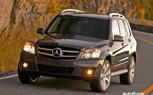 Mercedes-Benz To Introduce Diesel GLK, C-Class, E-Class Over Next 3 Years