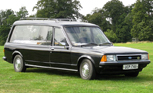 Australian Hoons Perform Burnout In Hearse, Police Investigation Commences