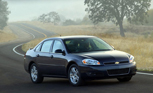 Chevrolet Impala To Get Re-Design In 2014, Rear-Drive Performance Sedan May Follow