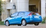 Honda Cuts Insight Base Price By $1,600