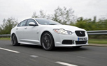 Jaguar XF Gets New Black Pack Optional Trim Level