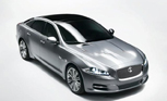 2011 Jaguar XJ Being Recalled For Wiper Malfunction