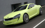 Kia Will Get a Sports Car Says Design Boss