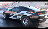 Lingenfelter Camaro Breaks 8-Second Quarter Mile Barrier [Video]