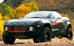 Local Motors Presents Open Source Vehicle Rally Fighter