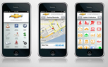 Two New New Free Smartphone Apps From GM
