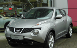 Nissan Juke Defies Expectations With Brisk Sales